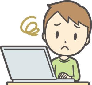 宮崎市内でのパソコントラブル対応、パソコン修理